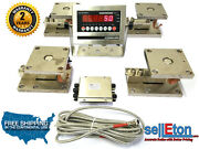 Op-730tm 20k Ntep Load Cell Conversion Kit Weigh Module For Scale Tank Hoppers