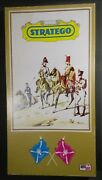 Stratego - Strategy Board Game - Vintage1970's. Aper Toys.