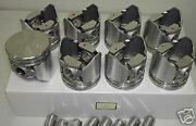Buick Pistons + Rings Kit 1937-52 320ci 8-cyl 70 80 90 Pst703a