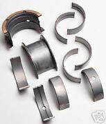 Amc Rambler Main Bearings 287 327 1956-66 Specify Size Required