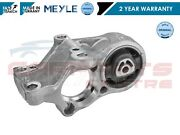 For Peugeot 206 1.4 Hdi 2001 Rear Engine Mounting Mount Meyle Germany 1807.cq