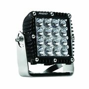 Rigid Industries 244113 Q Series Pro Flood Led Light Pod Utv Atv Cars Trucks