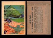 Adventure Vintage Cards Gum Products 1-100 You Pick Singles