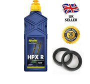 Motorcycle Fork Oil And Seals Kit 37 50 11 For Lexmoto Michigan 125 Zs125-79