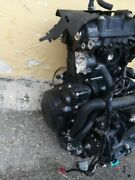 Engine Without Clutch Honda Cb 500 2016