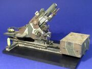 Resicast 1/35 British Bl 9.2-inch Howitzer Wwi Firing Mode W/base And Box 351244