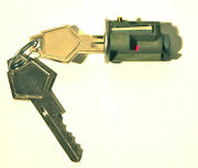 36 37 38 39 40 41 42 46 47 48 49 50 Plymouth Dodge Ignition Lock Cylinder And Key
