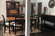 Andnbspdining Room Set 5 Piece Pre-owned Like New/excellent Condition 75 Off