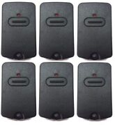 Gto Rb741 Gate Opener, Mighty Mule Fm135 Entry Transmitter Remote Control 6pk