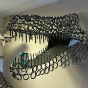 Ridiculously Cool Dinosaur Metal Wall Art Huge Nothing Like It Amazing