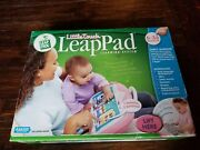 New Leap Frog Little Touch Leap Pad Learning System - Pink