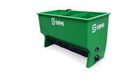 Sand/ Salt Spreader For Tractor--free Shipping--