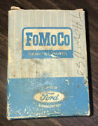 1966 Comet Factory Ford Nos Heater Switch C6gy-18578-a 18073