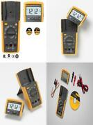 Fluke 233 Remote Display Multimeter With A Nist-traceable Calibration...