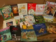 Lot Of 1000 Learn To Read Mixed K-5 Kids Children Books Picture Random Free Ship