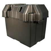 Marpac Marine Battery Box 27/31 Series With Strap And Mounting Hardware 70036