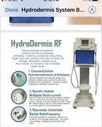 Hydrating Microderm Infusion System For Skin Care Professionals. Quality System