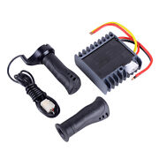 Motor 48v-60v 500w-1500w Brush Controller For E-bike Electric Bicycle Scooter