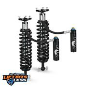 Cognito 210-90200 10-12 Fox 2.5 Front Coilover Shock Pair For 07-18 Chevy Tahoe