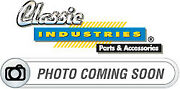 1967-68 Mustang Coupe/fastback Complete Rocker Panel - Lh