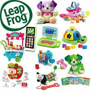 Leapfrog Kids Educational Toys - Play And Learn, Choice Of 50+ Early Learning Toys