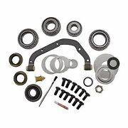 Yukon Gear And Axle Master Overhaul Kit For 2008-2010 Ford 10.5 Differential