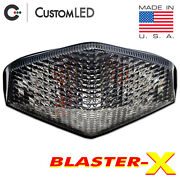 1190 Adventure Blaster-x Integrated Tail Light Programmable Canbus Ktm 14-16