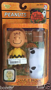 Andldquoitandrsquos The Great Pumpkin Charlie Brownandrdquo Peanuts Halloween Toys By Playing Mantis