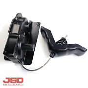 Spare Tire Carrier Wheel Hoist Winch For 1997-2003 Ford F150 F250 Truck Pickup