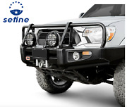 Arb Deluxe Bar For 2009-2017 Nissan Frontier - Air Bag Approved 3438320