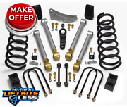 Readylift 49-1000 5 Off Road Lift Kit For 09-13 Dodge Ram 2500/3500 Gas/diesel