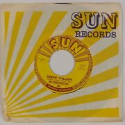 """Four Upsetters Surfin' Calliope / Wabash Cannonball Us Sun Surf Rock 7"""" 45 Nm"""