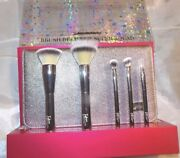 Authentic It Brushes New Limited Edition Brush Believer Super Squad 5 Piece...