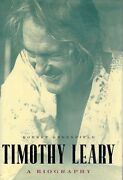 Timothy Leary A Biiography 2006 1st Edition Hc Book
