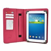 Ematic Egq347 7 Inch Tablet Case, Unigrip Pro Series - Pink - By Cush Cases...