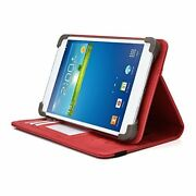 Ematic Egq307qv 7 Inch Tablet Case, Unigrip Pro Series - Red - By Cush Cases...