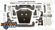 Bds Suspension 813h 7 Lift Kit For 2007-2015 Toyota Tundra 2wd/4wd Gas