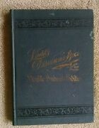 1897 Ladd's Discount Book William J Period Ads Tools Hardware More Hc