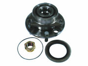 Front Wheel Hub Assembly For 1985-1993 Cadillac Deville 1989 1991 1986 K969vg