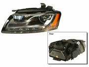 Left Headlight Assembly For 2008-2011 Audi A5 Quattro 2009 2010 S622rg