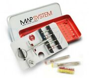 Pd Map System Orthograde Retrograde Obturations Of Anterior Teeth Intro Kit Niti