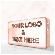 15and039 X 10and039 Tradeshow Display Fabric Wall Box Double Sided Backdrop Booth Stand