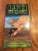 Ufo Diaries -the Secret Of Roswell The Mystery Of Kecksburg Ships N 24h