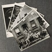 New - Jazz Greeting Cards Black And White Vintage Images Set