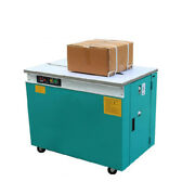 Efle New 110v Poly Plastic Band Strapping Tape Automatic Binding Packing Machine