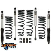 Icon K53091 3 Suspension System Stage1 For 1991-97 Toyota Land Cruiser 2wd/4wd