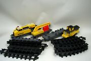 Caterpillar Construction Express™ Train Set By Toy State