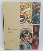 Indian Book Childcraft Annual 1980 How Why Native Americans Hopi Pomo Cherokee