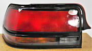 88-96 Pontiac Grand Prix Lh Left Tail Light Assembly 1650895 Fast Free Shipping