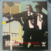 In Stock Damtoys Gangsters Kingdom Gk015 Heart 4 Vincent And Kerr 1/6 Pulp Fiction